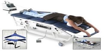 pengobatan leher atau punggung sakit karena saraf terjepit dengan DTS