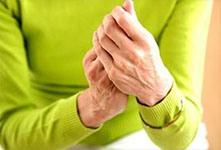 tanda Rheumatoid Artritis