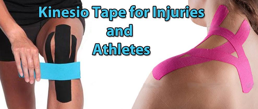 terapi kinesio pada cedera olahraga