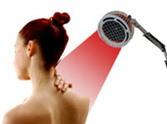 Terapi infra red pundak