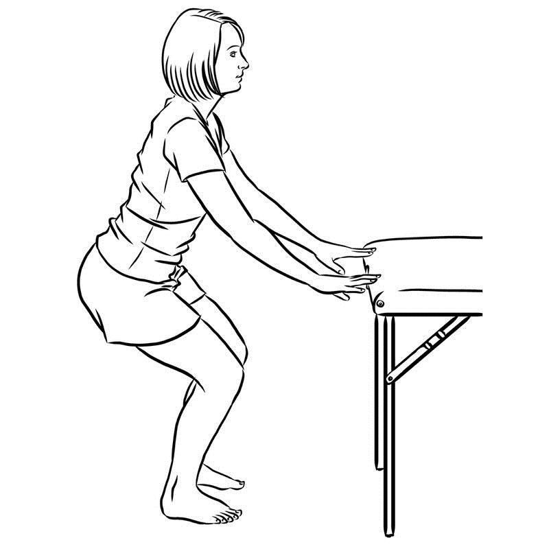 latihan untuk nyeri lutut