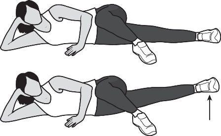 hip adduction